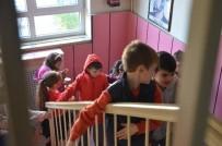 KAMERA SİSTEMİ - Eskişehir'deki Okullarda Asayiş Berkemal