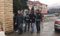 UYUŞTURUCU KAÇAKÇILIĞI - Polisten Uyuşturucu Operasyonu