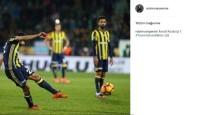 YILDIZ FUTBOLCU - Robin Van Persie'den 'Bale' Benzetmesi
