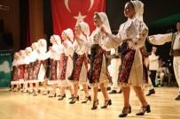ROMANYA - Romanya Milli Günü Kutlandı