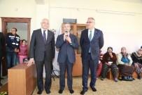 MEHMET TAHMAZOĞLU - Şahinbey Belediyesi Et Yardımlarına Devam Ediyor