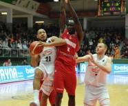 BANVIT - Şampiyonlar Ligi Heyecanı Bandırma'da Devam Ediyor