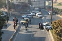 AŞIRI HIZ - Şanlıurfa'da Kaza Açıklaması 2 Yaralı