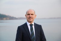 SAPANCA GÖLÜ - SASKİ Genel Müdürü Keleş, 'Gölü Gelecek Nesiller İçin Koruyoruz'