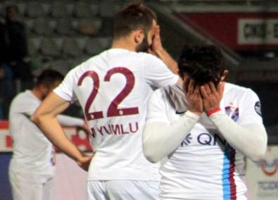 Trabzon 42 sezondur böylesini görmemişti!