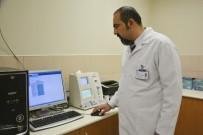 ERKEN TEŞHİS - Tatvan Devlet Hastanesinden Bir Hizmet Daha