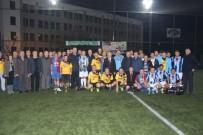 KADİR ALBAYRAK - TESKİ Halı Saha Futbol Turnuvası