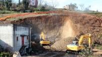 ORHAN FEVZI GÜMRÜKÇÜOĞLU - Trabzon'da 190 Milyon TL Maliyetli İki Dev Yatırım Hızla Devam Ediyor