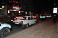 MOBESE - Trafikten Men Edilen Araç, Polisi Alarma Geçirdi