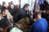 FıRAT ÜNIVERSITESI - Tunceli'den acı haber geldi
