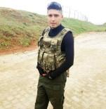 ŞEHADET - Tunceli Şehidinin Gaziantep'teki Baba Ocağına Ateş Düştü
