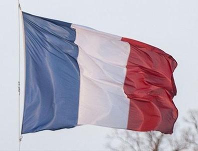 Türk damat Fransa'da dehşet saçtı