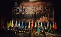 BARIŞ MANÇO - Türk Dünyası Aşıklarından 15 Temmuz Tepkisi