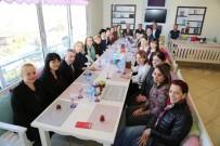 GÜRCISTAN - Türk Ve Acaralı Kadınlar İşbirliği İçin Bir Araya Geldi