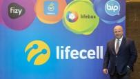 AKILLI TELEFON - Turkcell'in Kıbrıs'ta Başlattığı Ses Ve SMS'i Data'ya Taşıyan Çözümü 2017'De Türkiye'de