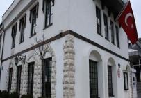 BENZIN - Türkiye'nin Prizren Başkonsolosluğuna Çirkin Saldırı
