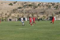 GÖLDAĞı - U21 1.Ligi'nde Yeni Malatyaspor İle Giresunspor Berabere Kaldı