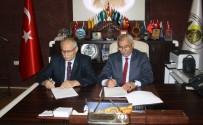 ZAM - Uçhisar Belediyesi'nde İşçi Toplu Sözleşmesi Yenilendi