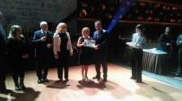 ANKARA ÜNIVERSITESI - Uluslararası 3. Yaş Baharı Turizmi Ve Dinamikleri Kongresi