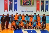DANS GÖSTERİSİ - Uluslararası Öğrenci Topluluğundan Basketbol Müsabakası
