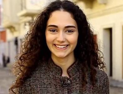 Umay Kaboğlu'nun küfürlü ezan paylaşımına hapis istemi