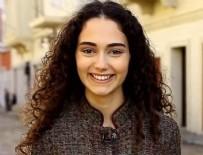 DİZİ OYUNCUSU - Umay Kaboğlu'nun küfürlü ezan paylaşımına hapis istemi