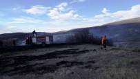 Vatandaşlar Sebebi Belirlenemeyen Yangınlardan Endişeleniyorlar