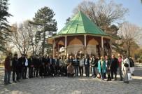AKŞEHİR BELEDİYESİ - Yabancı Seyahat Acente Yetkilileri Akşehir'de