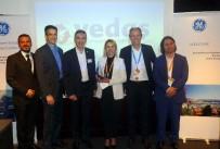 CANNES - YEDAŞ'a 'En İyi Kullanıcı Ödülü'