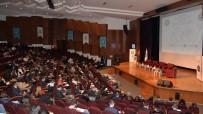 ULUDAĞ ÜNIVERSITESI - Yeni Dünya Düzeninde Türkiye İddialı