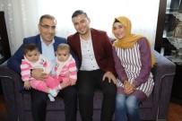 ATAKENT - 'Yüreğir'e Hoş Geldin Bebek' Projesi 5. Yılına Giriyor