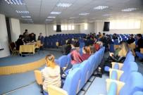 ÖĞRENCI İŞLERI - YYÜ Öğrenci Konseyi Seçimleri