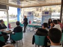 AVRUPALı - AB Bilgi Merkezi 'Halkla Diyalog Etkinlikleri'ni Sürdürüyor