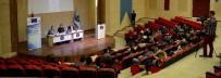 MODERATÖR - AB-Türkiye İlişkilerinin Turizm Sektörü Üzerindeki Etkileri