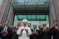 MANEVIYAT - Adana Yeni Müftülük Binasına Kavuştu