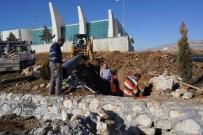 YAĞMUR SUYU - Adıyaman'daki 3. Çevreyolu Atatürk Bulvarına Bağlanacak