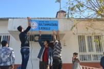 ÖĞRETMEN ADAYI - Adıyaman Üniversitesi Öğrencilerinden Sosyal Sorumluluk Projesi