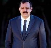 NİYAZİ NEFİ KARA - AK Parti'den CHP'li Niyazi Nefi Kara'ya Tepki