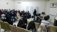 PEYAMİ SAFA - Akademi Eğitimlerinin İlk Dersi Başladı