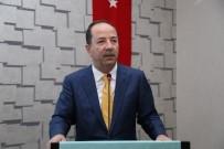 ŞÜKRÜ KÜÇÜKŞAHİN - 'Akademi SODEM' Edirne'de Toplandı