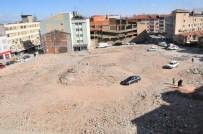 AKŞEHİR BELEDİYESİ - Akşehir Dudu Kadın Çarşısı'nın Yapım İşi İhalesi Tamamlandı