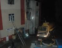 MUSTAFA AVCı - Aladağ'daki Yurt Yangınında Ölü Sayısı 15'E Yükseldi