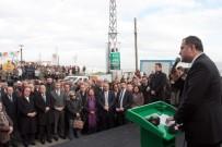 ÇANKAYA BELEDIYESI - Ankara'nın En Yüksek Parkı 'Çayda Çıra' Açıldı