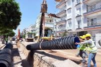 ORMANA - ASAT'an Antalya'ya 600 Kilometrelik Kanalizasyon Ağı