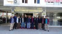 ESNAF VE SANATKARLAR ODASı - ASAT'an Tesisatçılara Atıksu Ve Drenaj Eğitimi