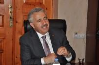 ERDEMIR - Bakan Arslan, Şampiyon Sporcuları Kutladı