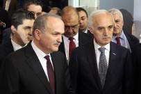 VECDI GÖNÜL - Bakan Türksat 6A için tarih verdi