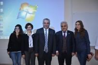 18 MART ÜNIVERSITESI - Bandırma Üniversitesi'nde Konferans