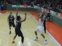 İSMAİL CEM - Basketbol Şampiyonlar Ligi