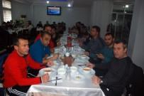 KEMAL KıZıLKAYA - Beden Eğitimi Öğretmenleri Bayramiç'te Toplandı